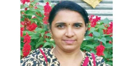in karur girl killed by husband due to illegal affair
