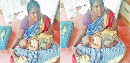 in Dindigul police arrest gang baby sales