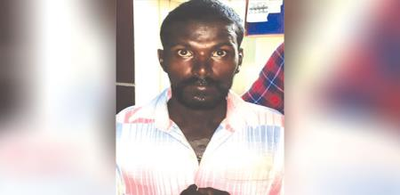 in dindivanam girl sexual harassment and killed police arrest culprit