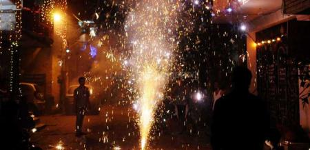 why diwali in ippasi