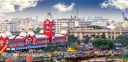 5000 chennai people apply to go hometown