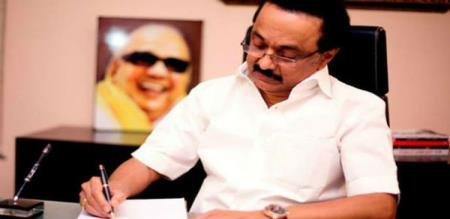 DMK lawyer team press meet 27 may 2020