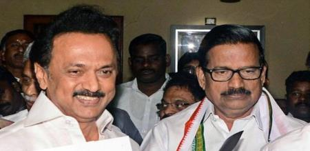 in Chennai dmk congress alliance should not have any problem
