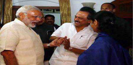 Sivasena ask bjp to deputy speaker in lok sabha