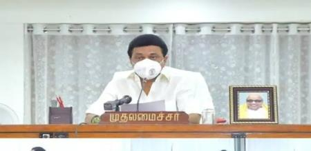 Tamilnadu CM MK Stalin Discuss with Medical Expert Team about TN Lockdown Extension After Oct 31 2021