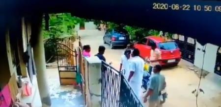 Madurai MLA Moorthi Violent BJP Party Member House