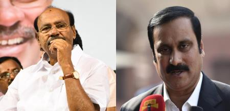 PMK one month before said about OBC rejected in medical seats reservation