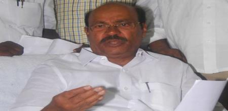dr ramadoss about water scarcity in tamilnadu