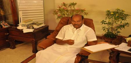 dr ramadoss welcomes new siddha college to tamilnadu