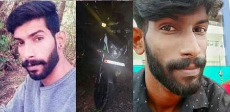 in kerala drama lover killed girl and attempt suicide