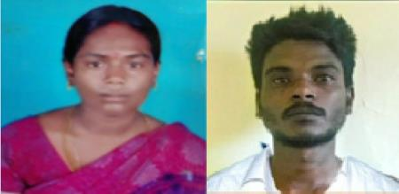 husband kill his wife for relationship with her boy friend