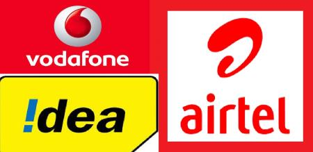 airtel vodafone idia may be joint