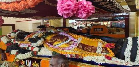 athivarathar temple security incresed