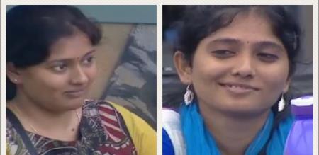 Gayathri raguraman supports to bigboss julie