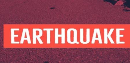 in china massive earthquake