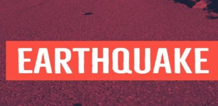 Delhi earthquake today and 9 th quake of past 2 months