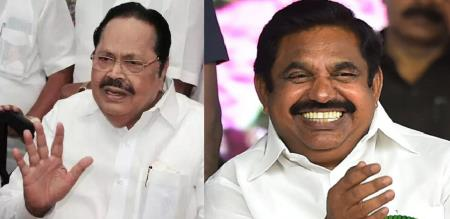 edappadi replied to duraimurugan speech