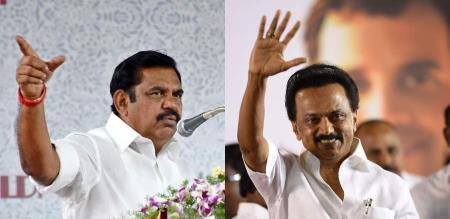 TN Cm Slams DMK leader Stalin in Kovai press meet