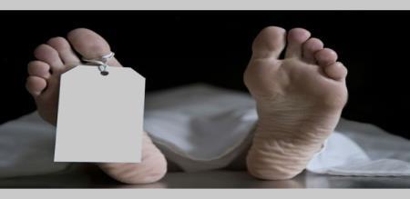 A dead body in tripur