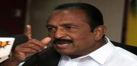 vaiko appeal his case in high court