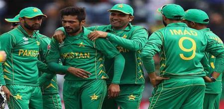 pakistan coach new announcement