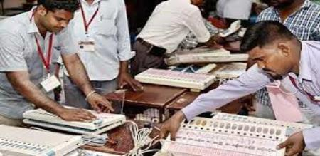 vellore vote counting start