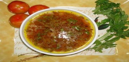 how to prepare el rasam in tamil