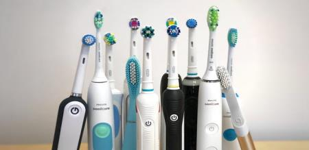 new electronic tooth brush introduced