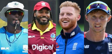 west indies and england team about more information.