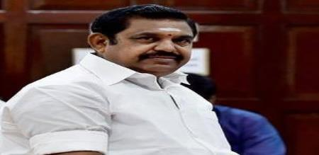 Chief Minister of Tamil Nadu to meet Prime Minister Modi today   People