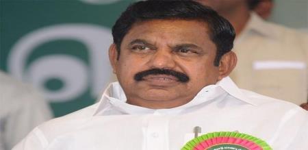 CM palanisamy announced holidays for corona