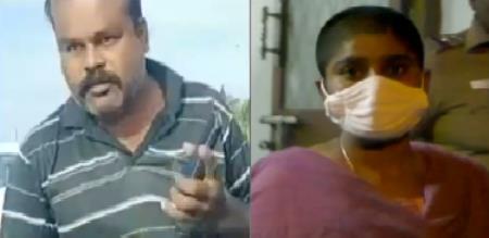 Erode girl facebook affair husband torture police investigation