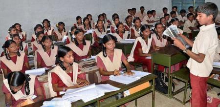 teachers association request for students exam