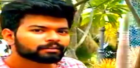 ezhil romance video viral