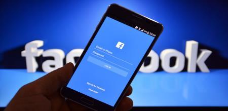 arrest for post in facebook