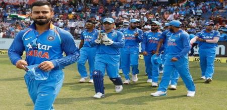 players of the Indian team criticized former player