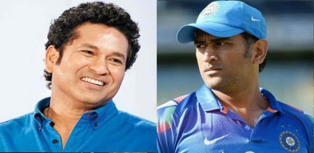 Sachin Tendulkar speech in India vs newzealand match