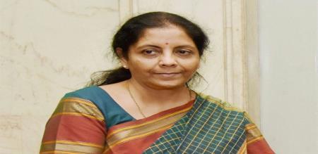sasi tharoor wishes nirmala seetharam