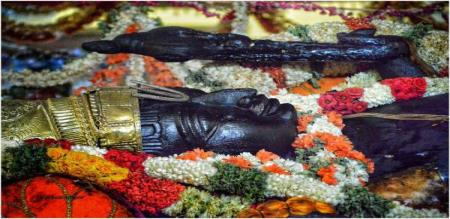 athivarathar dharisanam way changed