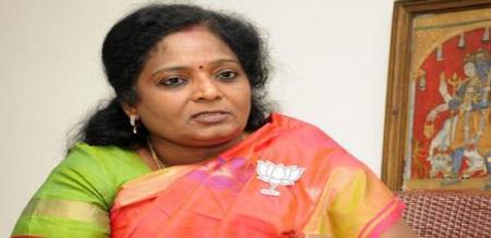 tamilisai least age governer in india