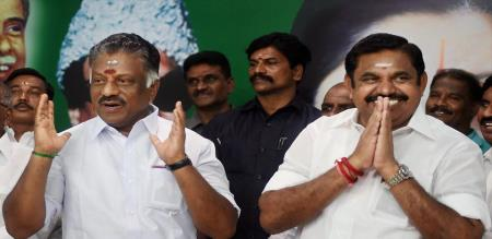 admk new plan for municipal election