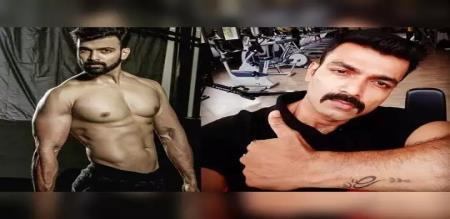 actor susheel gowda suicide