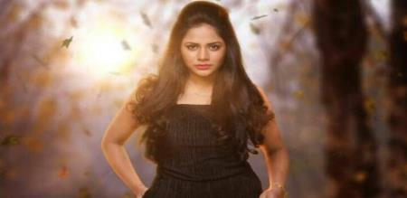 aishwarya dutta hot photo shoot