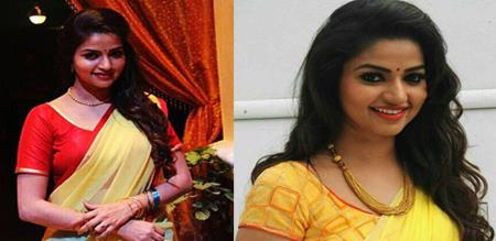 nandhini serial actress nithya ram 2nd marriage