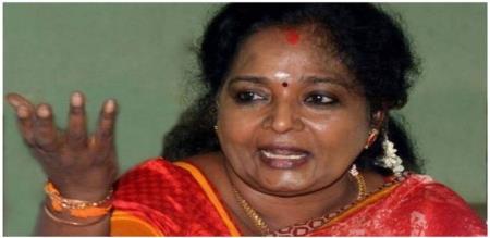 tamilisai say about bjp failure