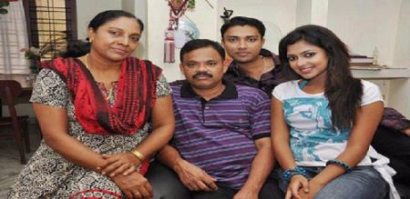 amala paul father passes away