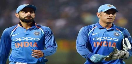 Indian cricket team selection for tomorrow
