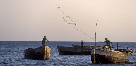 fishermen 6 month before arrest release soon return home