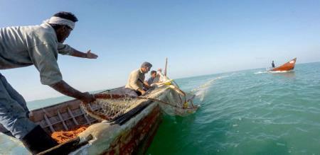 From June 1 fishermen start work announce by tn govt