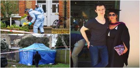 youth killed ex love in uk